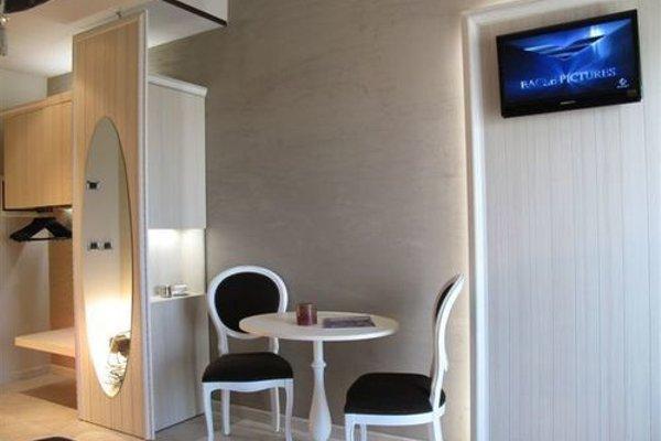 Hotel Gran Paradiso - 12