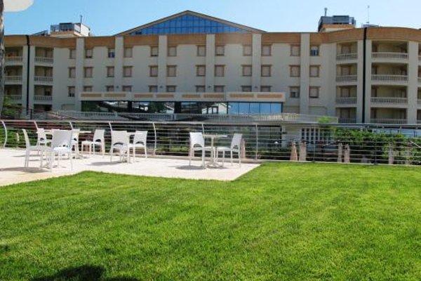 Hotel Gran Paradiso - 14