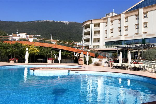 Hotel Gran Paradiso - 20