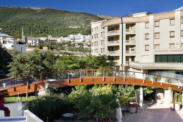 Hotel Gran Paradiso - 22