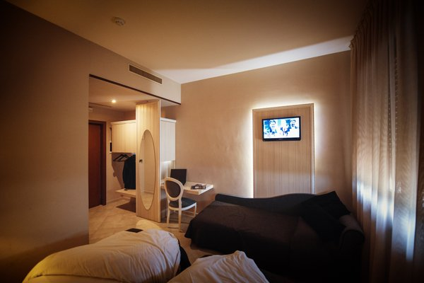 Hotel Gran Paradiso - 3