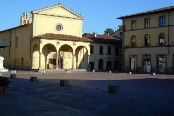 Residenza San Giovanni - фото 18