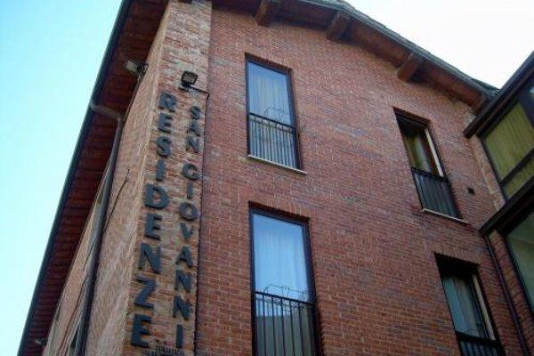 Residenza San Giovanni - фото 20