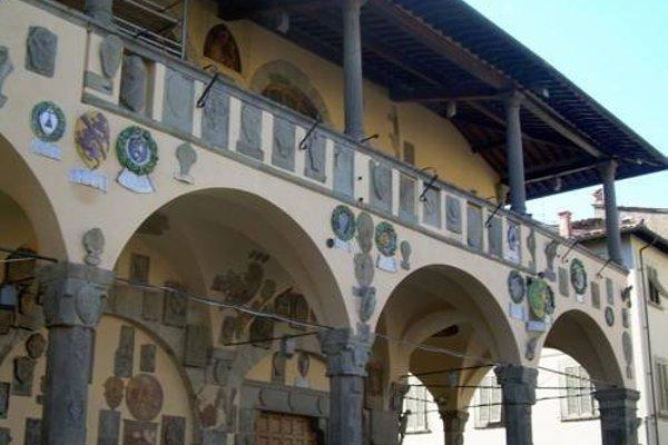 Residenza San Giovanni - фото 21