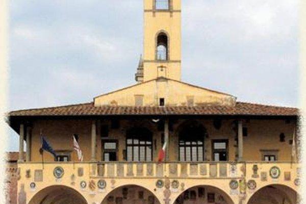 Residenza San Giovanni - фото 22