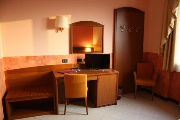Hotel Majestic - фото 11
