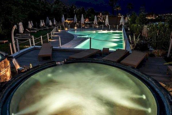 Relais Bellaria Hotel & Congressi - фото 18