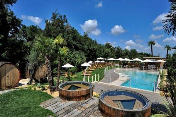 Relais Bellaria Hotel & Congressi - фото 20
