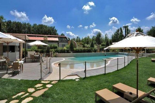 Relais Bellaria Hotel & Congressi - фото 21