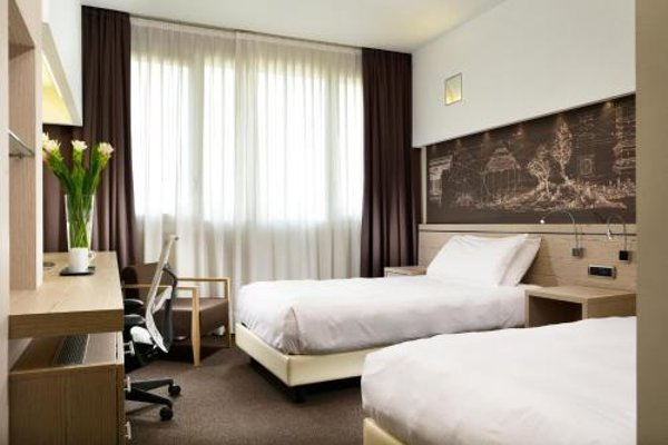 Unaway Hotel Bologna San Lazzaro - фото 50