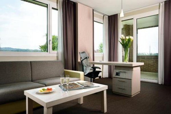 Unaway Hotel Bologna San Lazzaro - фото 20