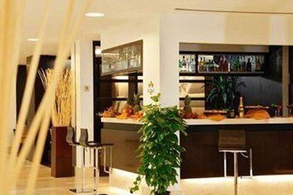 Unaway Hotel Bologna San Lazzaro - фото 9