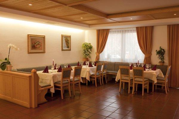 Wirtshaushotel Alpenrose - фото 11