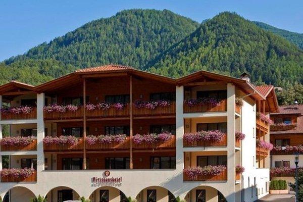 Wirtshaushotel Alpenrose - фото 23