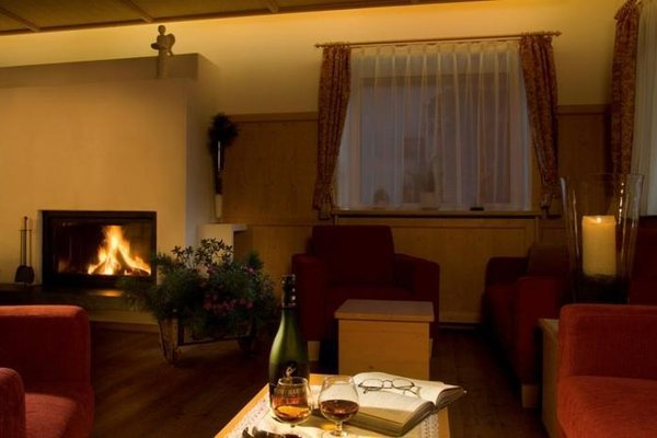 Wirtshaushotel Alpenrose - фото 5