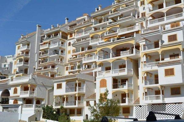 Apartamento Vidre Cullera - фото 50