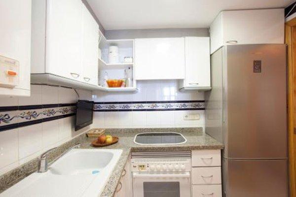 Apartamento Vidre Cullera - фото 10