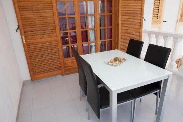 Apartamento Vidre Cullera - фото 11