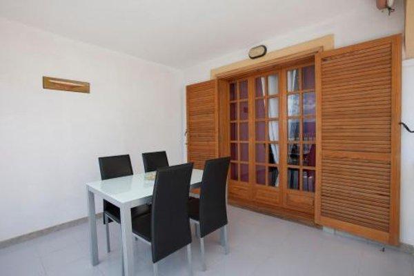 Apartamento Vidre Cullera - фото 14