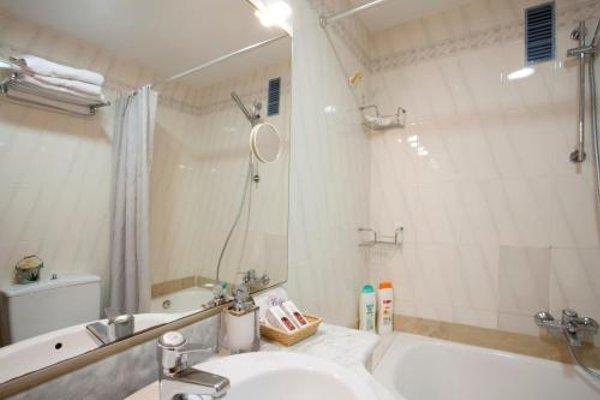 Apartamento Vidre Cullera - фото 7