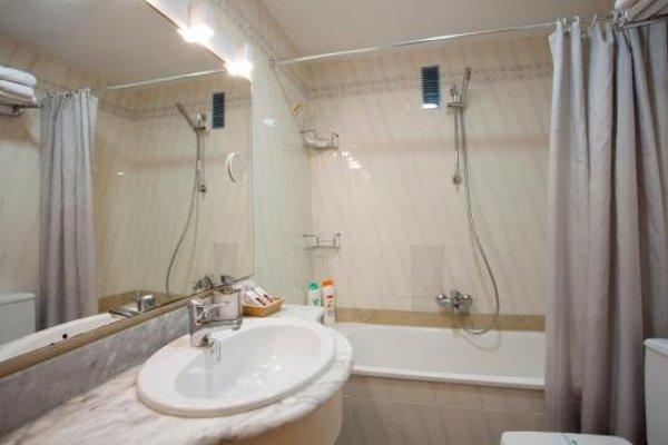 Apartamento Vidre Cullera - фото 8