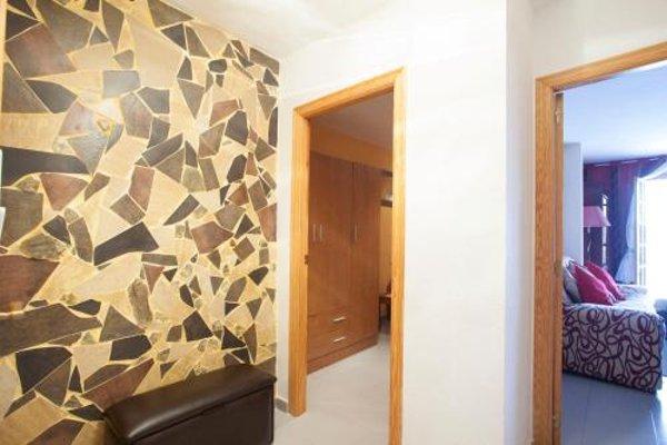 Apartamento Vidre Cullera - фото 9