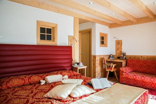 Hotel Alpino - фото 50