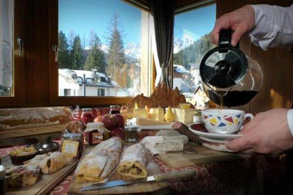 Hotel Alpino - фото 12