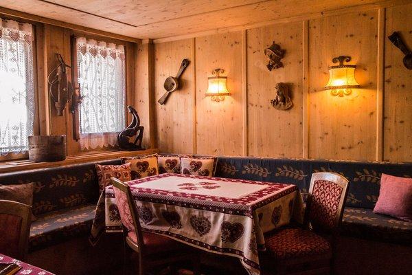 Hotel Alpino - фото 17