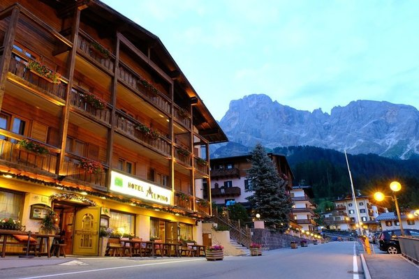 Hotel Alpino - фото 22