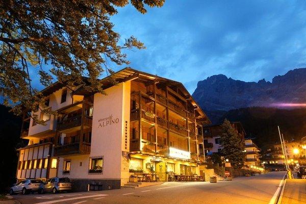 Hotel Alpino - фото 23