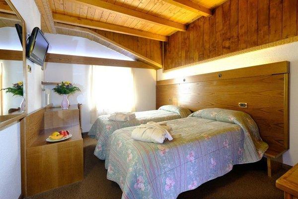 Hotel Alpino - фото 4