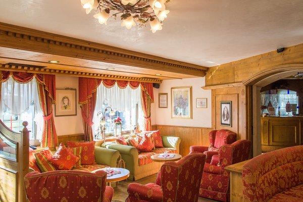 Hotel Alpino - фото 5