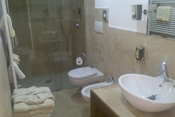 Hotel Alpino - фото 8