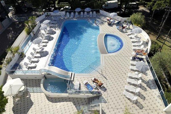 Hotel Firenze - фото 50