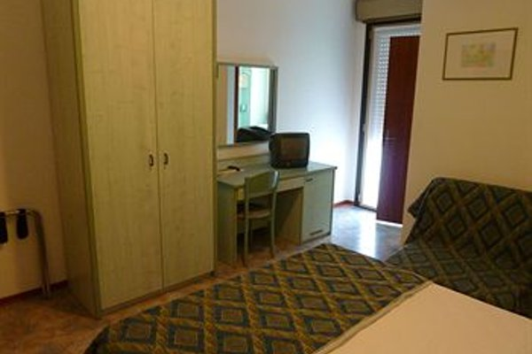 Hotel Firenze - фото 5