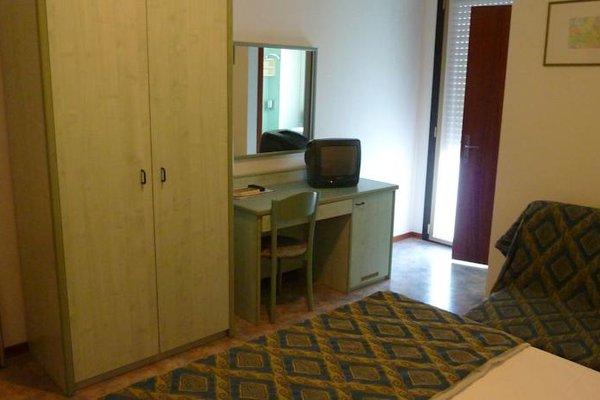Hotel Firenze - фото 6