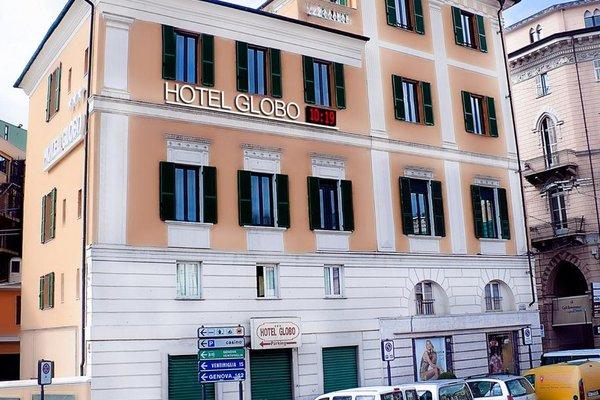 Hotel Globo & Suite - фото 50