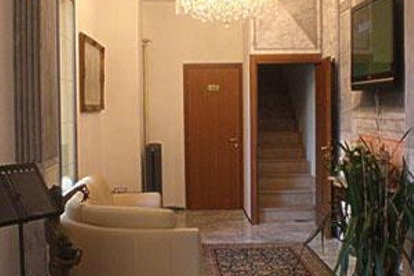 Hotel Globo & Suite - фото 16