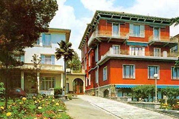 Villa Maria - фото 51