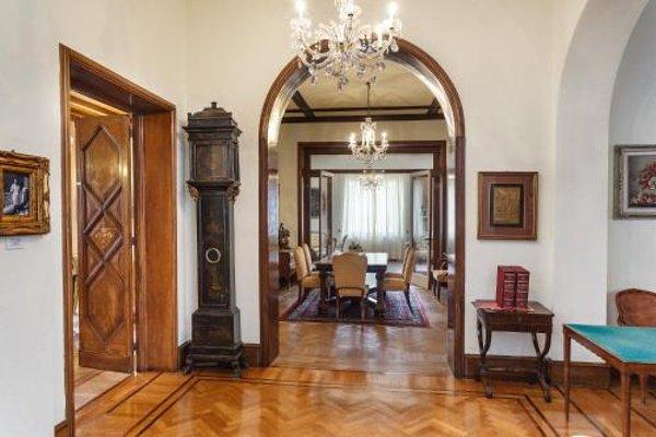 Villa Maria - фото 11