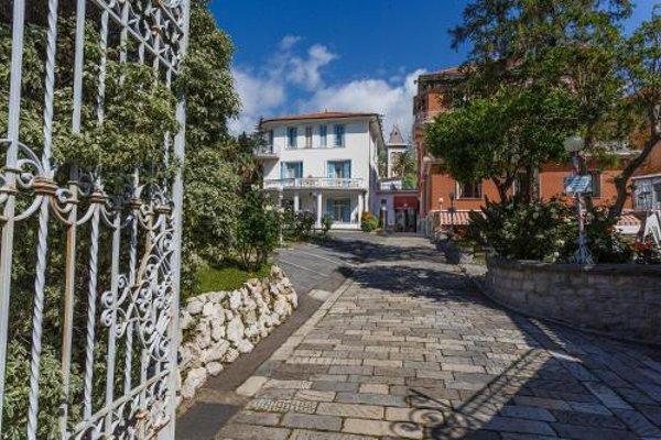 Villa Maria - фото 22