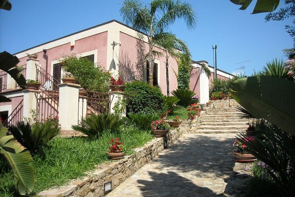 Agriturismo Villa Luca - фото 50