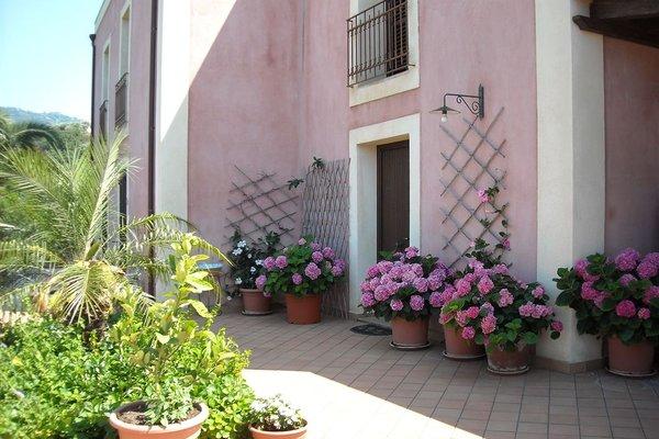 Agriturismo Villa Luca - фото 16