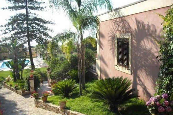 Agriturismo Villa Luca - фото 17