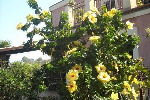 Agriturismo Villa Luca - фото 18
