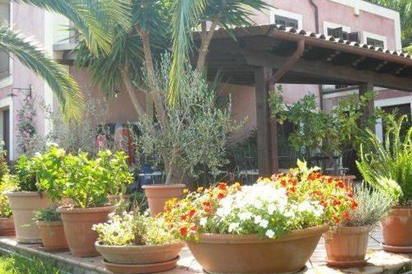 Agriturismo Villa Luca - фото 19