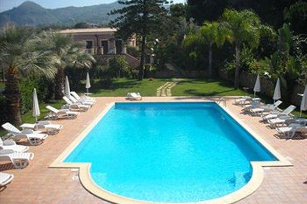 Agriturismo Villa Luca - фото 21