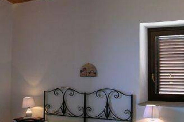 Agriturismo Villa Luca - фото 5