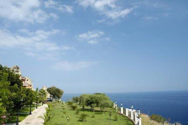 Capo Dei Greci Taormina Coast Hotel & SPA - фото 18
